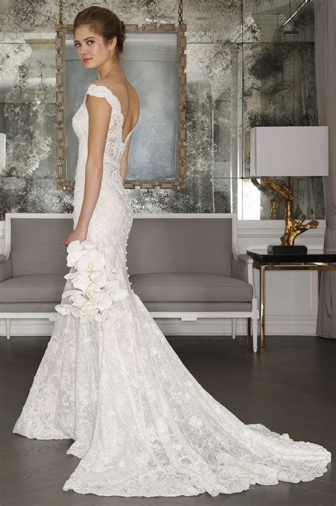 romona keveza collection bridal  rustic wedding chic