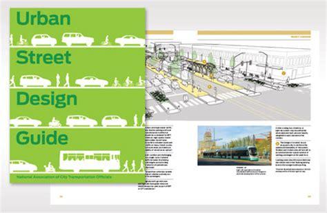design guidelines new york urban street design guide