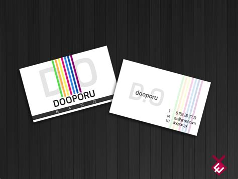 band cards business card for band by encore13 on deviantart
