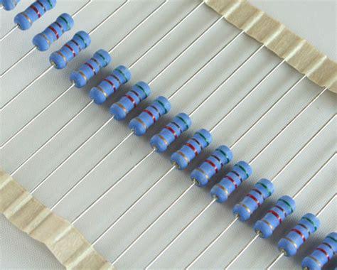 royal ohm metal oxide resistor mo 1 5 1k 5 royal ohm resistor 5 1 kohm 1w 5 metal oxide 2021011770