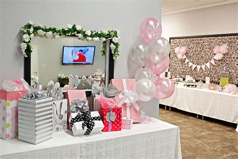 Where To Hold A Baby Shower by Places To Hold A Baby Shower Sorepointrecords