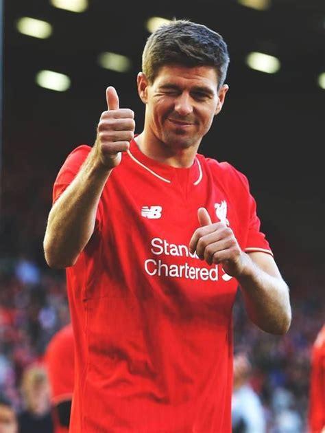 Gerrard Fantastic Captain 639 best images about sport on