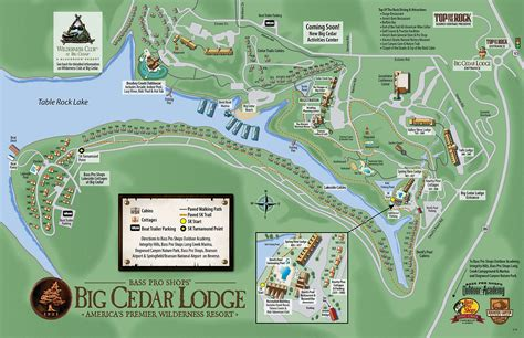 Cabin Floorplans bluegreen wilderness club at big cedar 174 bluegreen vacations