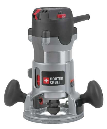 porter cable 892 2 1 4 horsepower router power routers