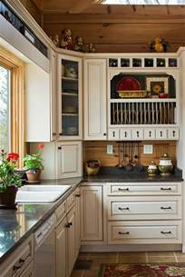 Cabin Style Kitchen Cabinets Best 25 Log Cabin Kitchens Ideas On Cabin Log Cabin Plans And Log Houses
