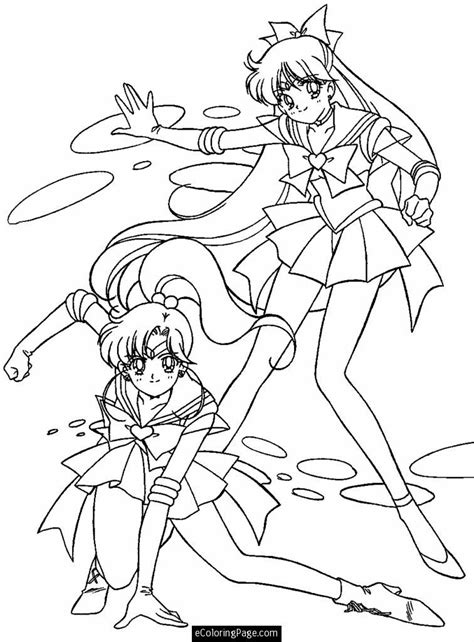 free coloring pages of anime r free