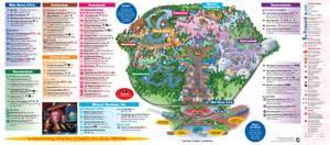 Map Of Magic Kingdom Disney World by Magic Kingdom Map