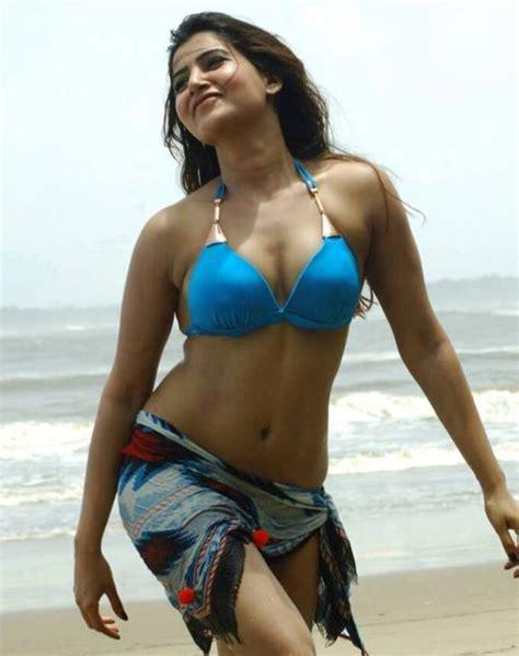 actress bikini hd pics telugu actress samantha prabhu hottest pics collection