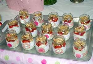 creative baby shower food ideas ordinary parent