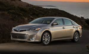 Toyota Avalon 2013 Price Car And Driver
