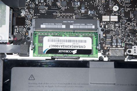 mac book pro upgrade ram how to upgrade macbook pro ram memory pc zone