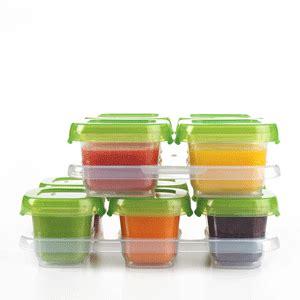 freezer storage containers for baby food oxo tot baby blocks freezer storage