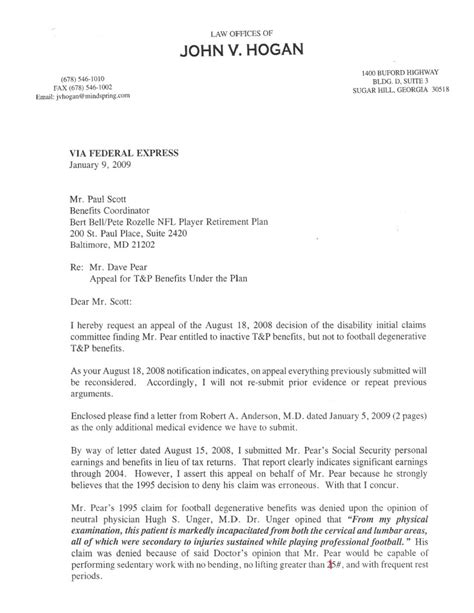 Rejection Letter Social Security social security letter new york docoments ojazlink