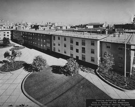 san francisco häuser how sf s housing authority kept its early projects all