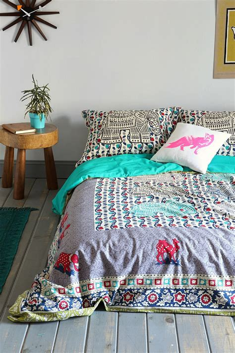 urban outfitters comforter covers magical thinking elephant st duvet cover urban outfitters