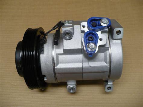 automobile air conditioning service 2005 honda insight engine control new a c ac compressor for 2003 2004 2005 2006 2007 honda accord 3 0l engines ebay