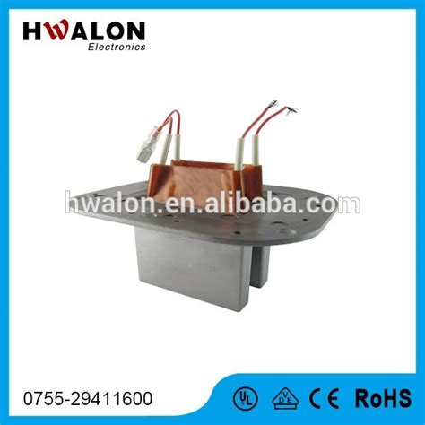ptc resistor heating element constant temperature heat ptc resistor electric water heater element 220v view electric water