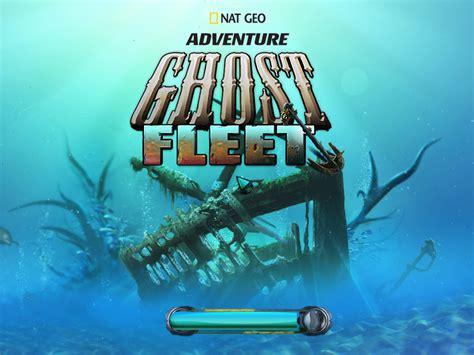 Natgeo Adventure nat geo adventure ghost fleet 2017 pc tradpathgicor s diary