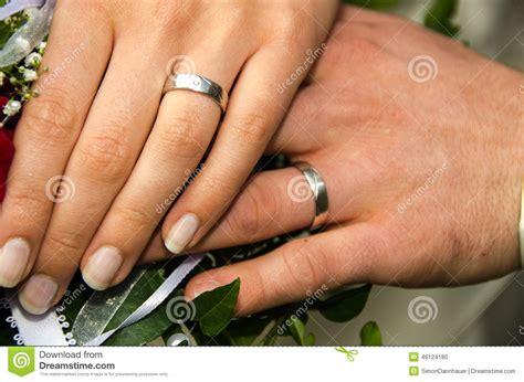 Wedding Holding by Wedding Holding Stock Photo Image 46124180