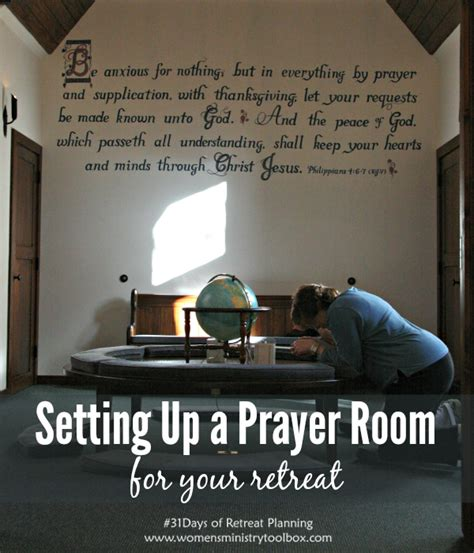 Bedroom Tax Muslim Prayer Day 20 Setting Up A Prayer Room For Your Retreat