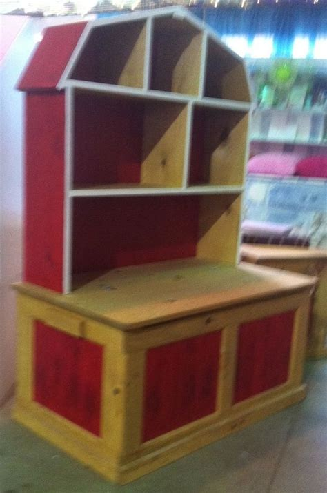 barn toy box woodworking plans woodworking projects plans