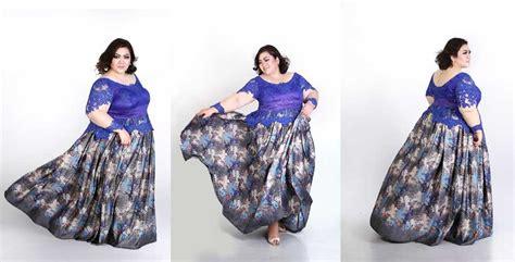 model kebaya untuk orang gemuk tak kurus info femina
