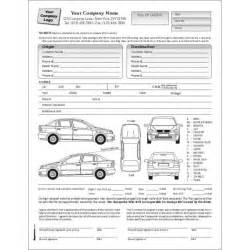 Inspection Forms Template by Vehicle Inspection Form Template Beepmunk