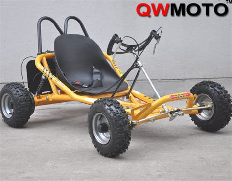 4 Door Go Kart by 163cc Go Kart Met Koele Ervaring Qw Atv 05 163cc Go