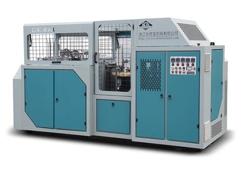 Paper Cup Machine - china paper cup forming machine debao 2x16 photos