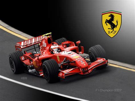 go to a formula 1 race dreams my list