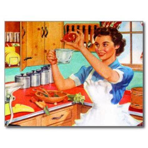 Affiche Cuisine Vintage by Cuisine Cuisine Vintage Look R 233 Tro Assur 233