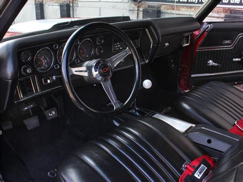 1972 Chevelle Interior by 1972 Chevrolet Chevelle Ss 454 2 Door Hardtop 174711