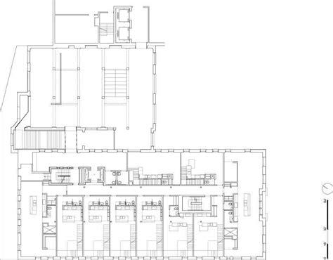 yale university art gallery floor plan gallery of yale steam laundry condominiums john ronan