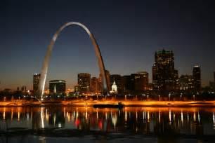 St Louis When In Rome St Louis Vulcan S Table