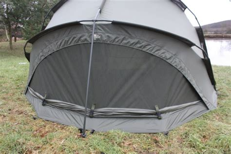 tende nash consiglio tenda nash top mk3 carpfishing