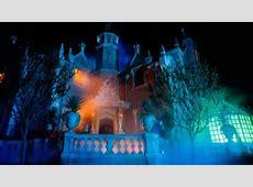 Haunted Disney World | HNN M Night Shyamalan House