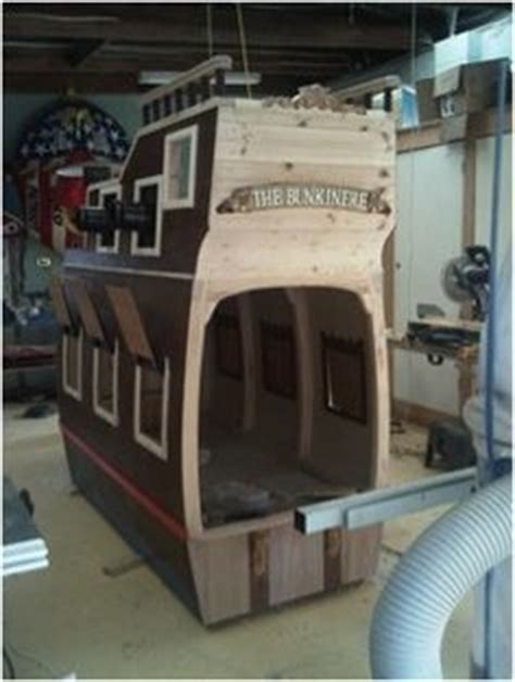 pirate ship bunk bed bunk beds on pinterest bunk bed purple girls bedrooms and pirate ships