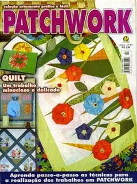 Patchwork Quilt Song - descargar revista gratis patchwork revistas patchwork