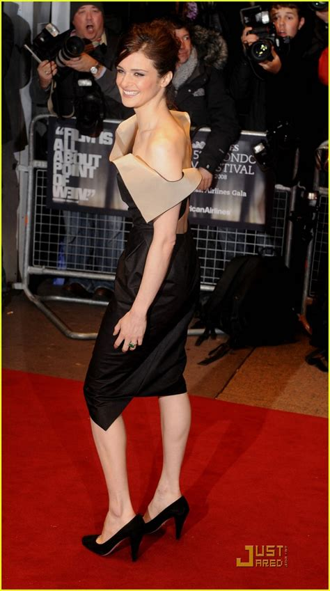 Weisz Roland Mouret Number At The Festival by Weisz Flips Out In Roland Mouret Photo 1509881