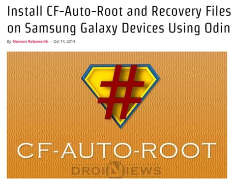 cf auto root apk how to root samsung galaxy s5 from mac