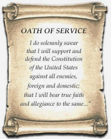 oath of honor blue justice books isaiah 58 ministries april 2014