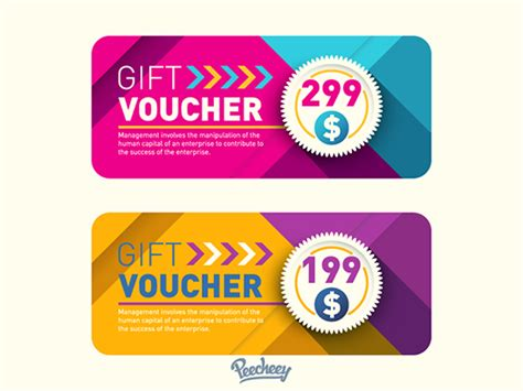 B Q Gift Card Discount - 22 best free gift voucher templates in psd