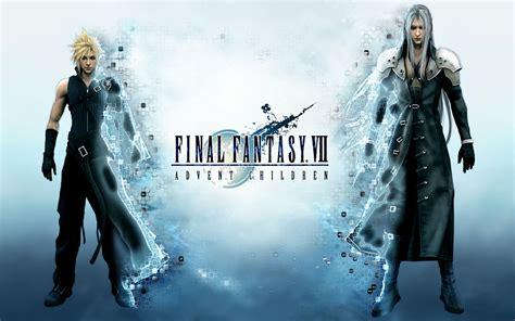 wallpaper game final fantasi anime wallpapers hd final fantasy wallpapers hd