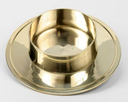 kerzenständer chrom kerzenst 195 164 nder metall g 252 nstig kaufen