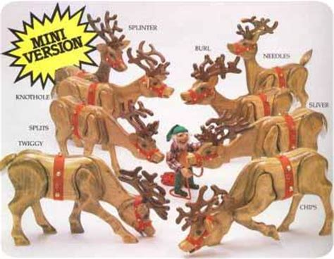 wood pattern for reindeer august 2013 download download page 6