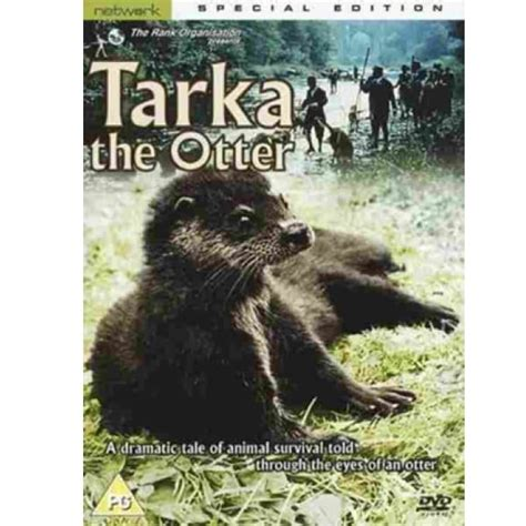 tarka the otter a picture of tarka the otter