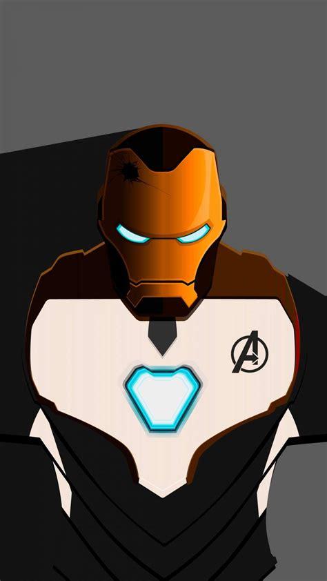 iron man mark quantum suit iphone wallpaper iphone
