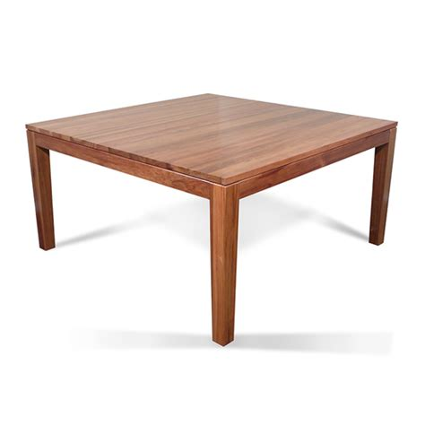 Hamilton Dining Table Hamilton Tasmanian Blackwood Square Dining Table Living Elements