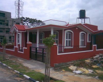 Low Cost Mba In India by Low Budget House Construction With High Quality Housing