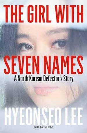 0007554850 the girl with seven names the girl with seven names a north korean defector s story